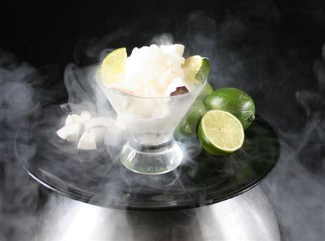 cuisine azote liquide azote liquide cuisine