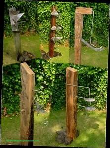 Holz Deko Garten : holzdeko garten ~ Orissabook.com Haus und Dekorationen