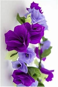 Papierblumen Aus Servietten : diy paper flowers diy paper basteln mit papier pinterest blumen aus papier papier und ~ Yasmunasinghe.com Haus und Dekorationen