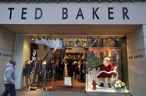 Ted Baker bucks high street slump as store sees sales rise ...