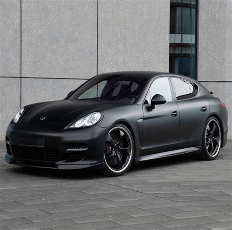 Porsche Panamera Review A Luxury Sports Car For Everyday
