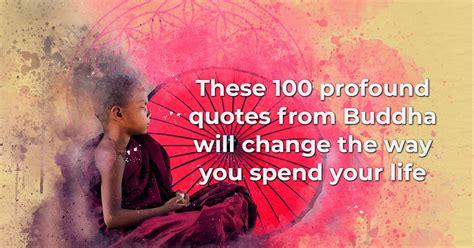 profound buddha quotes  change