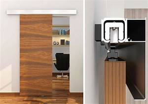 concealed rail system for decorative barn doors With discount barn doors