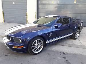 Ford Mustang Gt 300 - U$S 47.000 en Mercado Libre