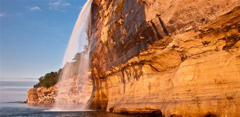 Boat Tours In Pictured Rocks by Pictured Rocks Tour Highlights Pictured Rocks Cruises
