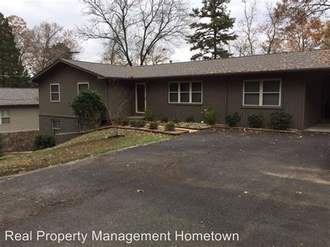 3 Bedroom Houses For Rent In Hot Springs Ar