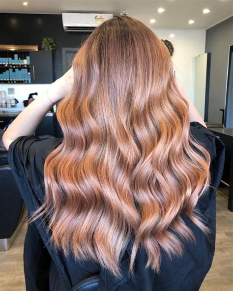 Just make sure you choose the shade which is not too light or the contrast with eyebrows will be too intense. 34 Light Brown Hair Colors That Will Take Your Breath Away