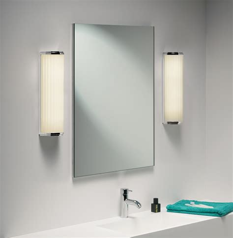 four types of bathroom lighting you need to about