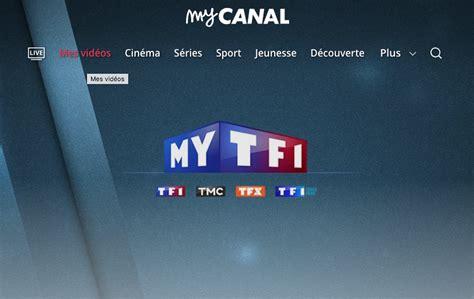Mytf1 Est (enfin) Accessible Aux Abonnés Labox Numericable