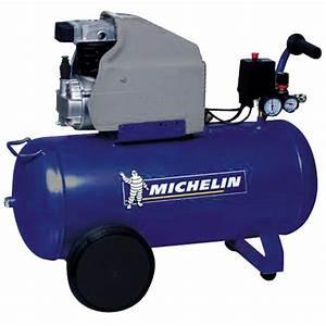 Compresseur Michelin 50 L : compresseur michelin mb 50 ~ Melissatoandfro.com Idées de Décoration