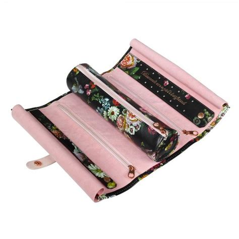 Travel Jewellery Roll  Ted Baker