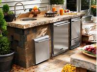 pictures of outdoor kitchens Pictures of Outdoor Kitchen Design Ideas & Inspiration | HGTV
