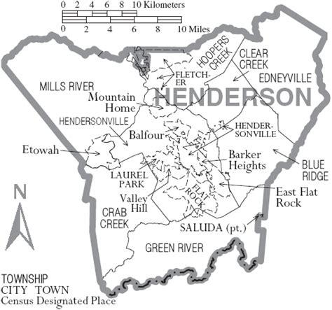 henderson county north carolina history genealogy