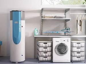 Rentabilite Autoconsommation Photovoltaique : le chauffe eau thermodynamique jeproduismonelectricite ~ Premium-room.com Idées de Décoration
