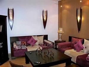 Salon marocain moderne Rossilio