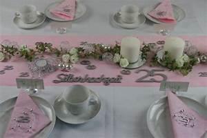 Tischdeko Shop : tischdeko silberhochzeit 1 tischdeko silberhochzeit shop ~ Orissabook.com Haus und Dekorationen