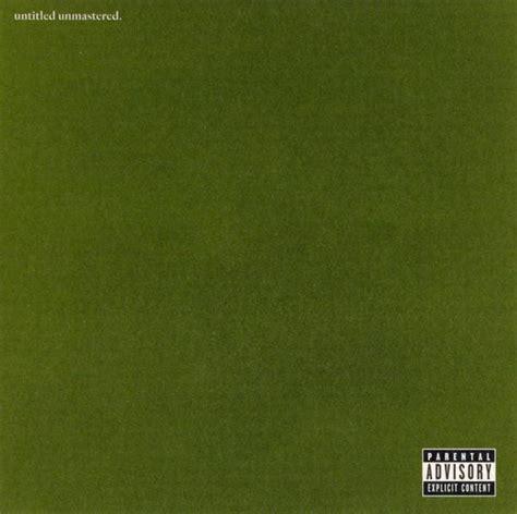 Kendrick Lamar's Top 6 Albums Ranked   Groovy Tracks
