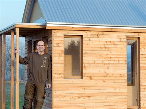 Tiny Häuser Auf Räder by Tiny House Tischlerei Christian Bock In Bad Wildungen