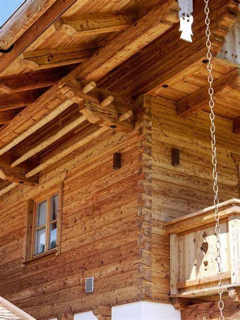 altholz zimmerei maurer garmisch partenkirchen