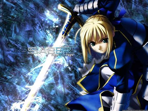 Anime Wallpaper Gallery - anime wallpaper gallery fate stay wallpapers
