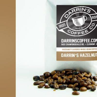 Darrin's Coffee Co  Indiana's Best Artisan Coffee Roaster