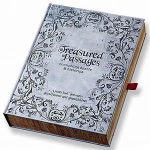 For the sentimental grandparent grandparent and for Grandparent grandchild letter book set