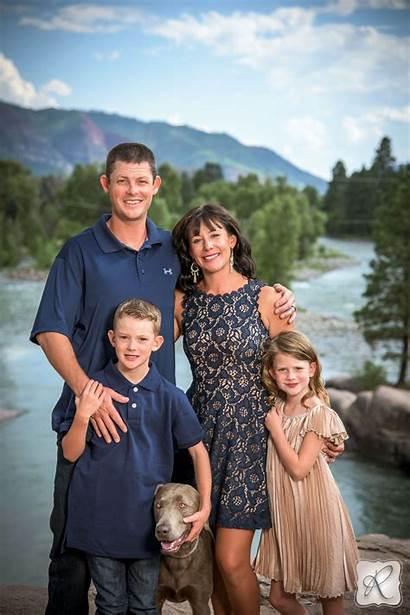 Durango Colorado Portraits Peterson Professional Photographers Photographer