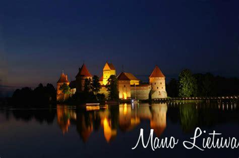 Mano Lietuva: Trumpai Apie Lietuvą