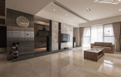 minimalist home interior architecture minimalist interior design in modern residential housing marble flooring gray