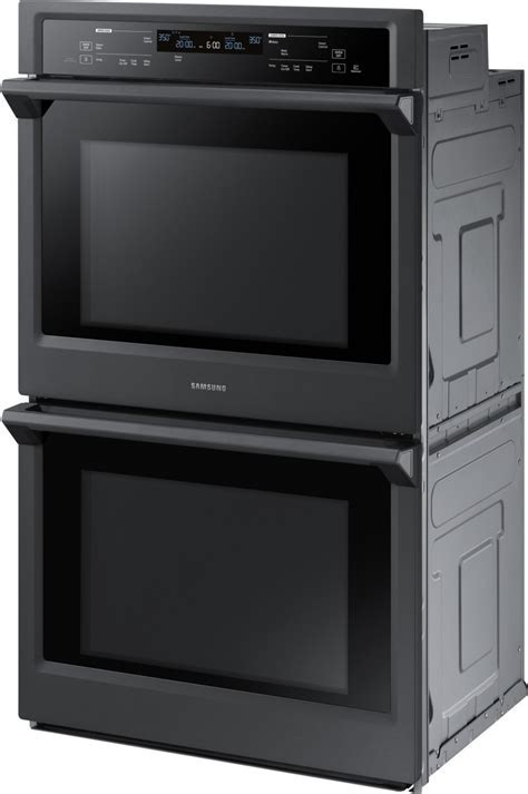 """NV51K6650DG   Samsung 30"""" Double Wall Oven, Dual"""