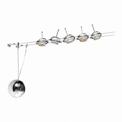 Ikea Lighting Wire Voltage Low System Spots