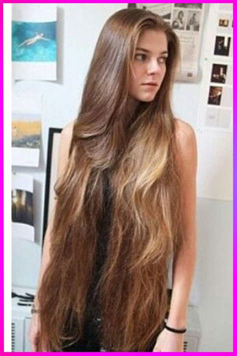The Best Long Layered Brown Hairstyles ideas for Womens