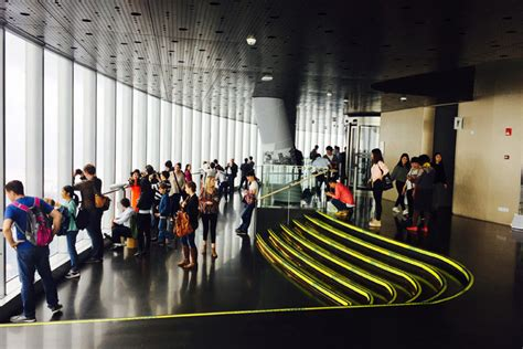 Freedom Tower Observation Deck Height by Shanghai Tower Visit The Tallest Building In China