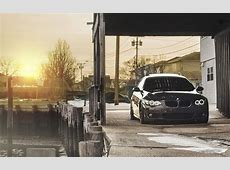 BMW E90 328i Car Front #7007424
