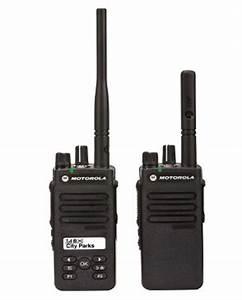 Motorola Mototrbo Xpr 3500 Uhf Portable Radio  403