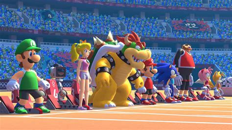 Jul 22, 2021 · 2020 tokyo olympics : Mario & Sonic at the Tokyo 2020 Olympic Games minigames ...