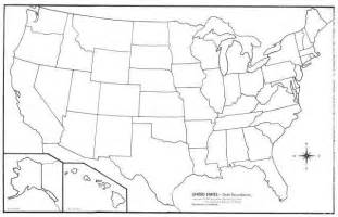 Best United States Map Ideas On Pinterest Usa Maps Map Of - Blank us map printable
