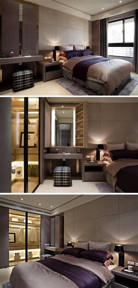 quelle d 233 coration pour la chambre 224 coucher moderne archzine fr