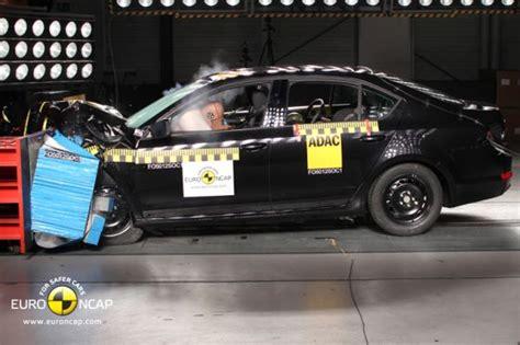 crash test siege auto 2013 ncap crashtest märz 2013 autobild de