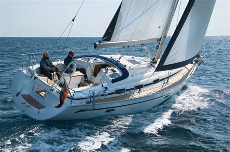 Bavaria 34 Cruiser  Istion Yachting Greece