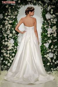 anne barge 2017 spring bridal collection the fashionbrides With wedding dress designers under 2000