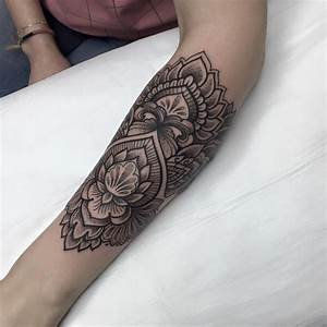 Mandala Tattoo Unterarm : tatuagem feminina no bra o tatto pinterest tatuagem feminina bra o e tatuagens ~ Frokenaadalensverden.com Haus und Dekorationen
