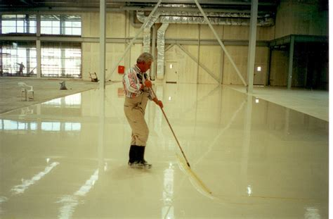 Eurolit   Magnesite Screed Floors