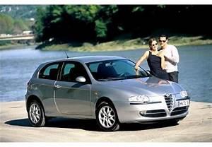 Avis Alfa Romeo 147 : fiche technique alfa romeo 147 2002 1 9 jtd 140 distinctive ~ Gottalentnigeria.com Avis de Voitures