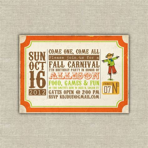 Fall Party Invitation Wording  Cimvitation. High School Resume Template. Record Label Website Template. Free Printable Work Order Template. Movie Poster Examples. Pizza Party Invitation Template Free. Fascinating Sample Of Resumes. College Note Taking Template. Multi Family Garage Sale