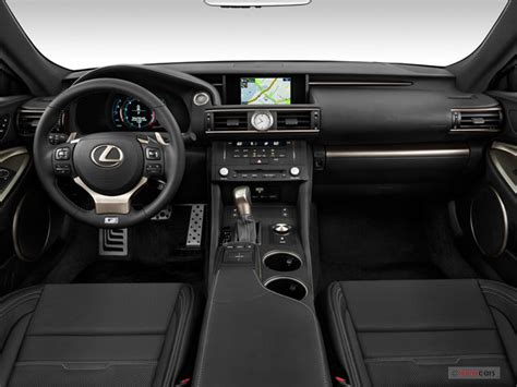 lexus sport 2017 inside 2017 lexus rc prices reviews and pictures u s news
