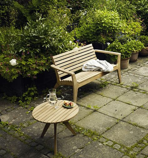 Lounge Table Regatta Von Skagerak I Holzdesignpur