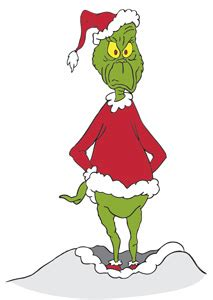 grinch template grinch cutout updated jeffco