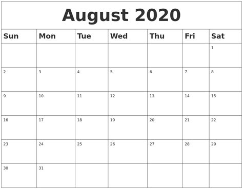 november calendars work