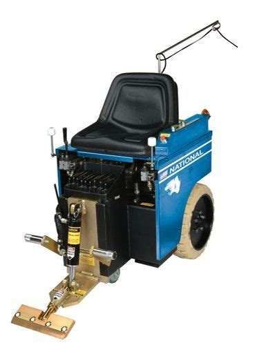 Ride On Floor Scraper Hire by Floor Scrapers Runyon Equipment Rental